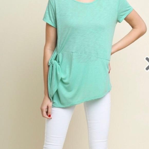 Umgee Tops - Umgee shirt